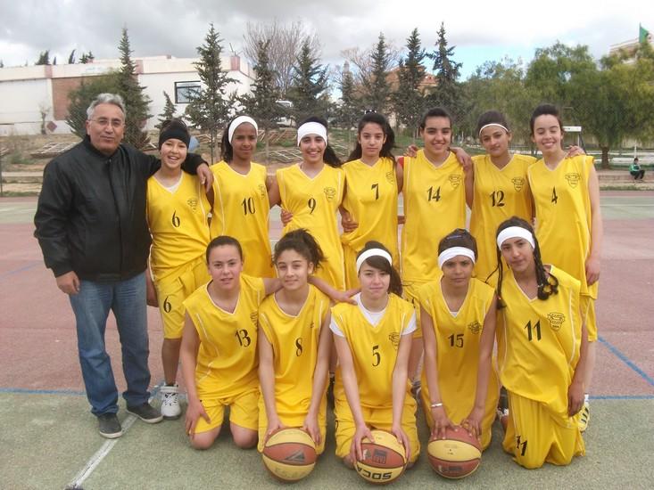 دورة في كرة السلة بعين مليلة  Tournoi de Basket-Ball à Ain M'lila   Ali_me10
