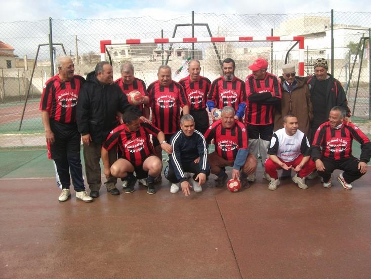 Histoire, sport et retrouvailles Hand_a11