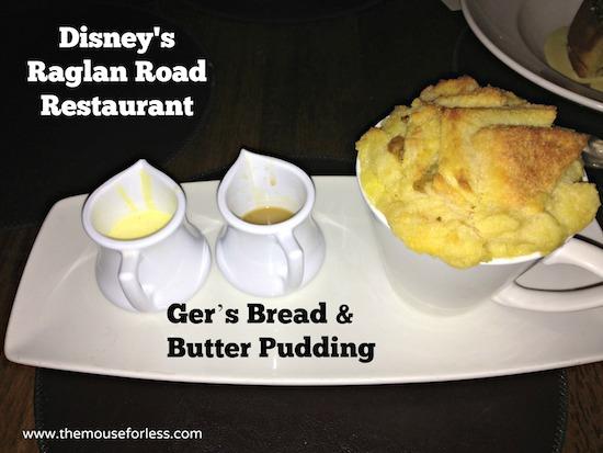 Restaurants dans les resorts Disney Américains (WDW, DLR) - Page 3 Raglan10