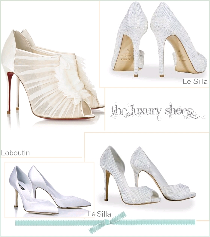 Këpucët e nuses! - Faqe 4 161