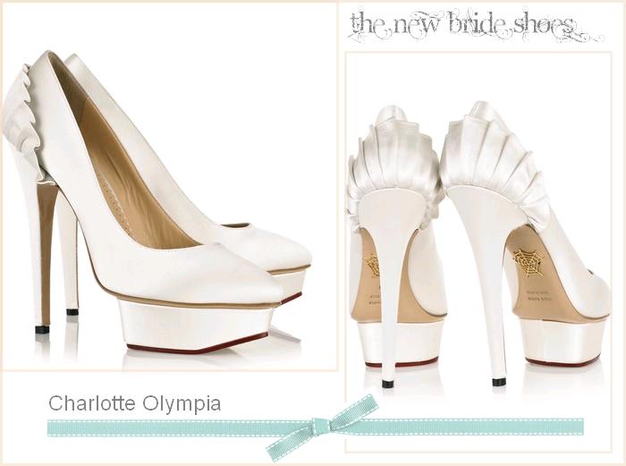 Këpucët e nuses! - Faqe 4 257