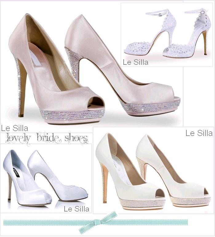 Këpucët e nuses! - Faqe 4 356