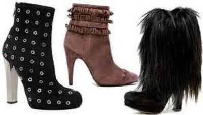 Çizmet ... modele të ndryshme! - Faqe 3 433