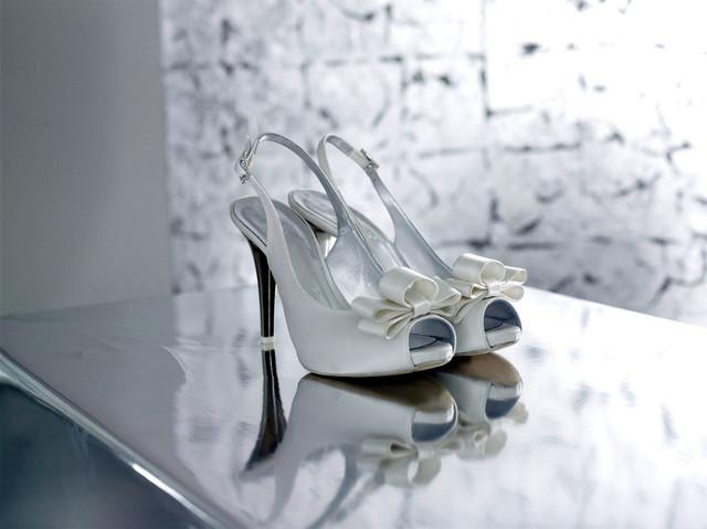 Këpucët e nuses! - Faqe 4 457