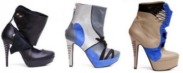Çizmet ... modele të ndryshme! - Faqe 4 828