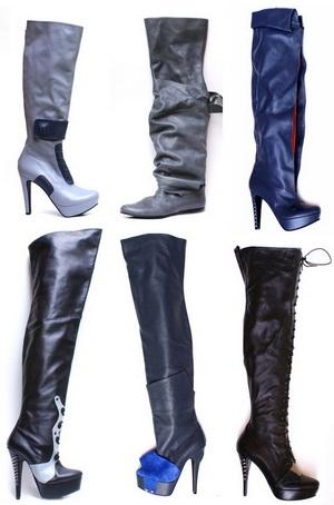 Çizmet ... modele të ndryshme! - Faqe 4 925