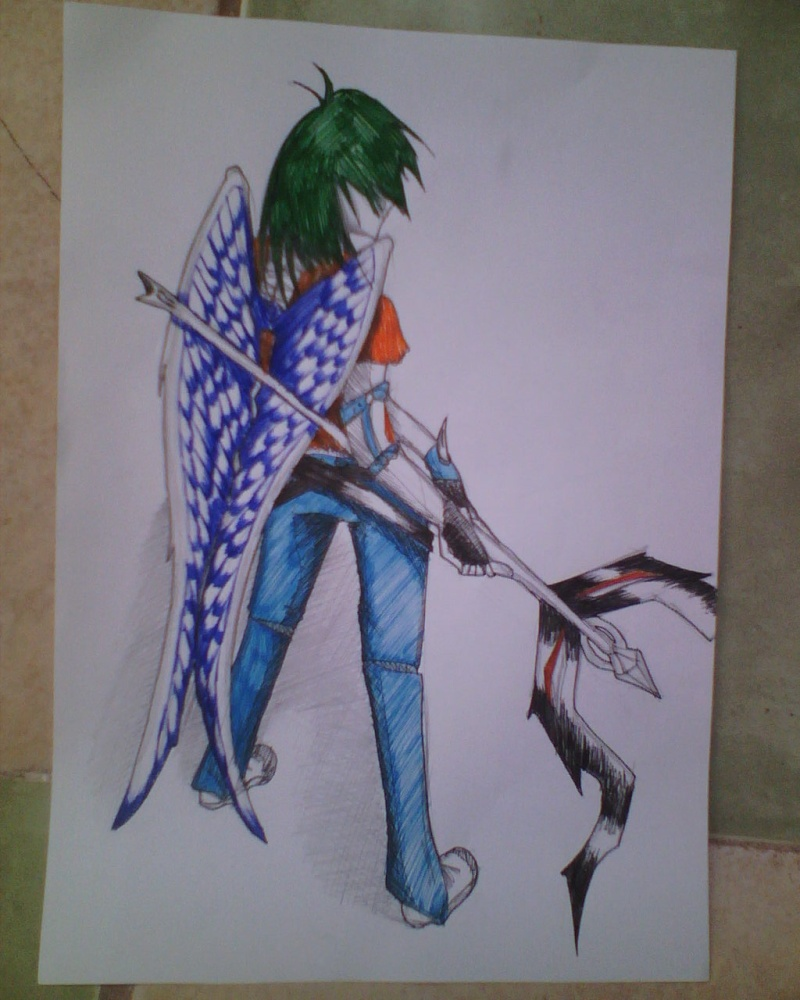 my art 4ever 08270811