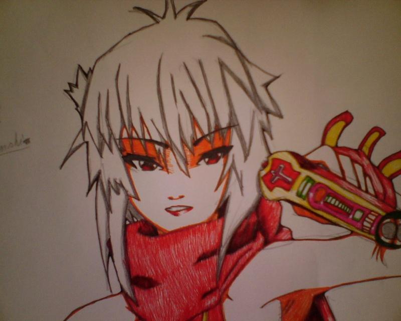 my art 4ever 09250810