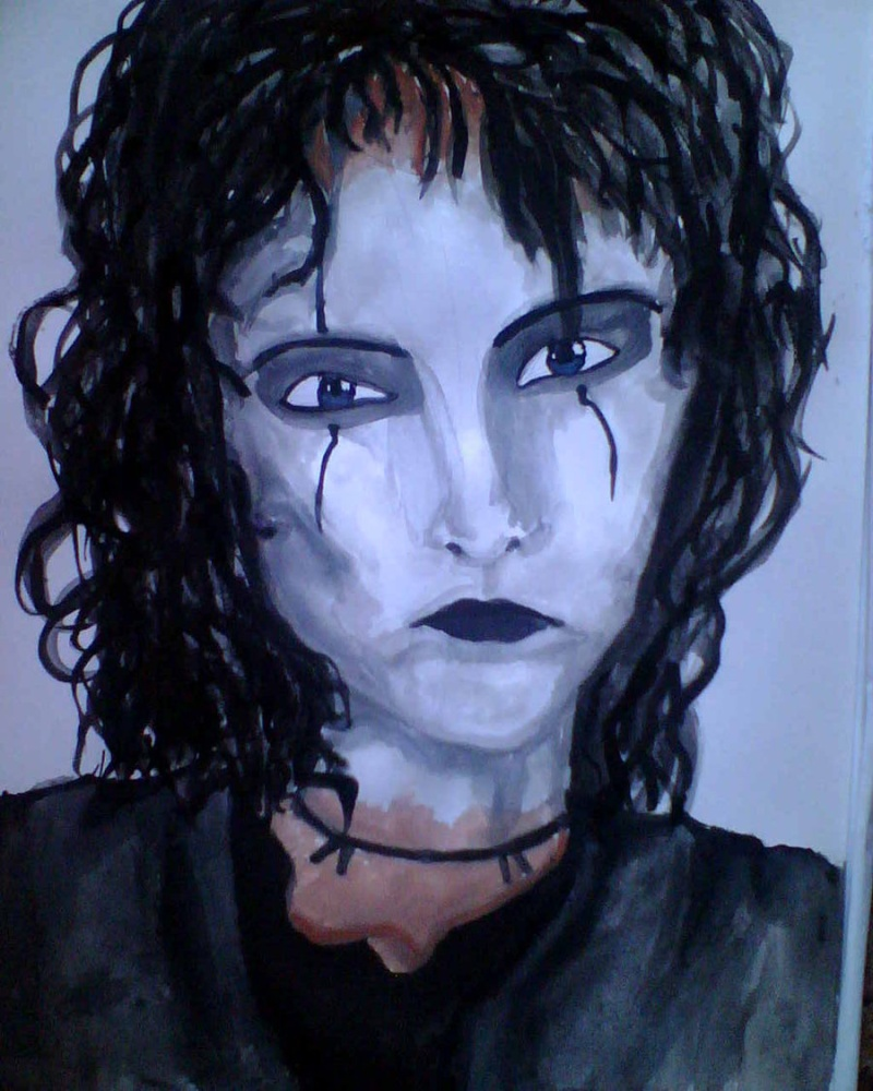 my art 4ever The_cr10
