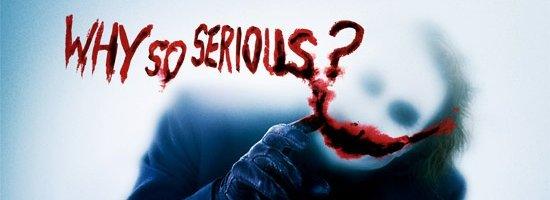 Avatares e assinaturas Jokers10