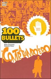 100 bullets - Série [Azzarello, Risso & Mulvihill] 100bul10