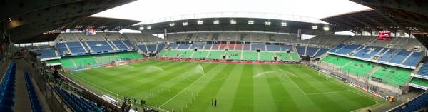 Stade De La Route de Lorient Stade_10