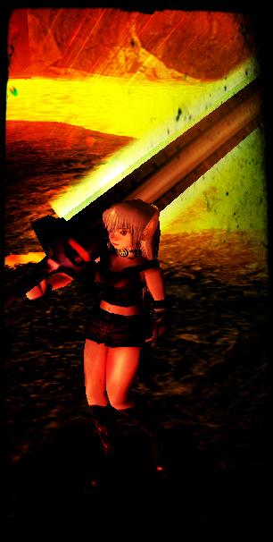 PSO PC/ V1&V2 Screenshot Gallery! - Page 26 Wavata10