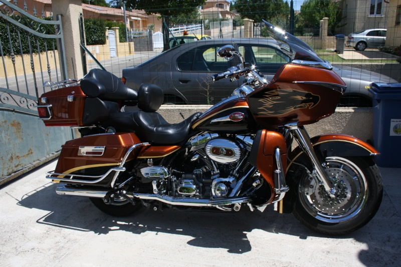 Road Glide CVO, combien sommes nous sur Passion-Harley Road_g11
