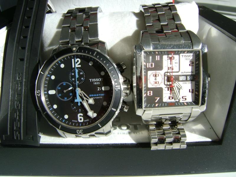 Deux petites dernieres Tissot : quadratto chrono et seastar 1000 chrono Tissot15