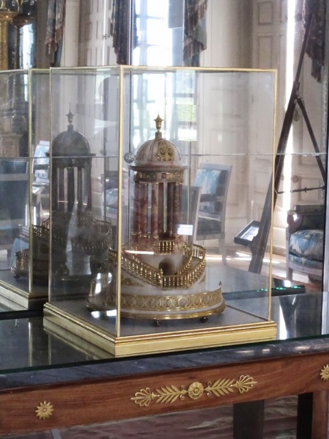 Exposition : Le surtout offert par Charles IV à Napoléon 1er Img_4212