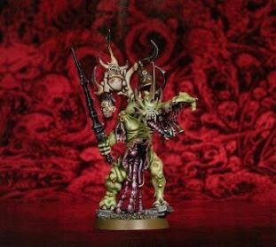 demoni - nuovi demoni del caos! Herald11