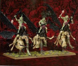nuovi demoni del caos! Plague10