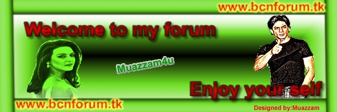 Muazzam4u