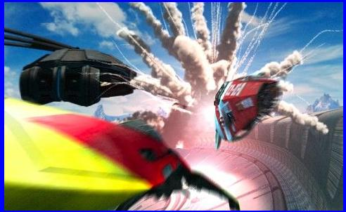 """WipeOut : """"AutoBiographie Engage"""" Concur10"""