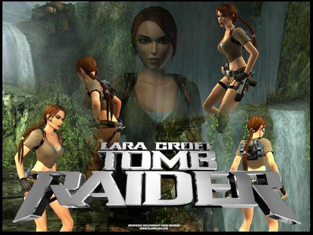 Tomb Raider : Et Lara vie... Tr10