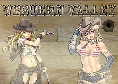 Western Valley 51412710
