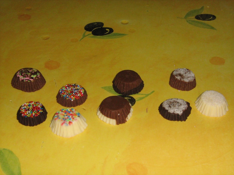 Petits Chocolats  Img_2523