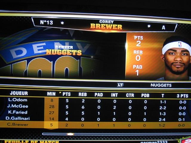 Nuggets 76 @ Knicks 83 [VERIFIE][CLASSE] Img_5729