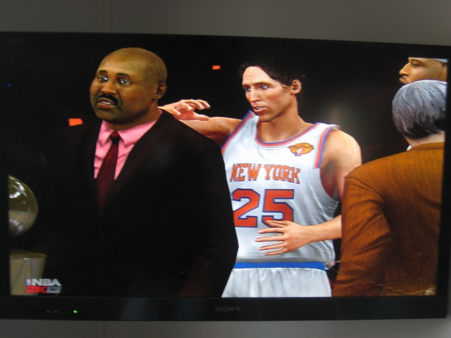 NBA Finals - Knicks (Pacman) vs Clippers (Julianomelynx) Img_5923