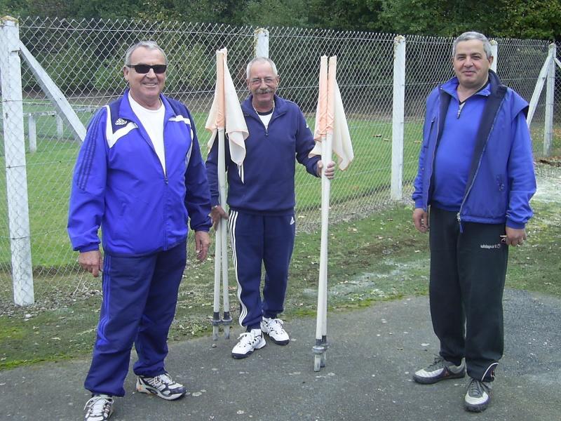 Journée type d un match de football a l AS CHU CAEN!!! Sa400010