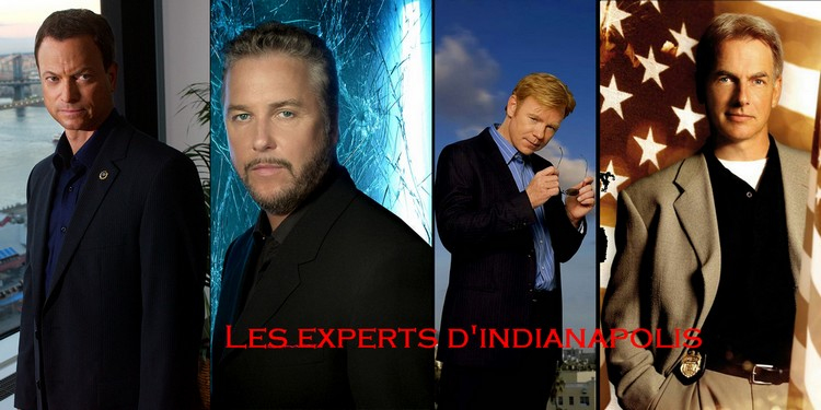 Les experts : Indianapolis
