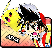 Mestre Pokemon(Adm)