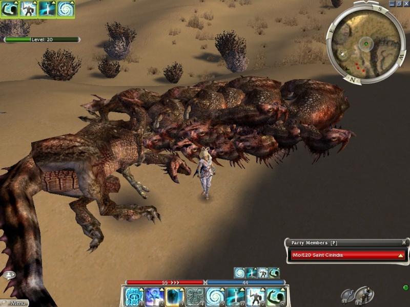 In-game screen shots :) Gw00210