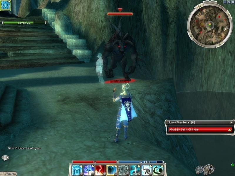 In-game screen shots :) Gw00310