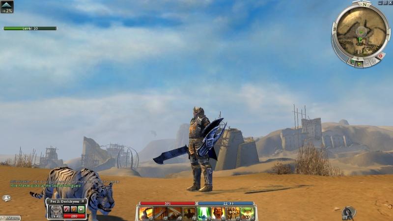 In-game screen shots :) Gw00411