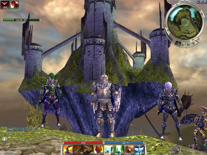 In-game screen shots :) Gw00510