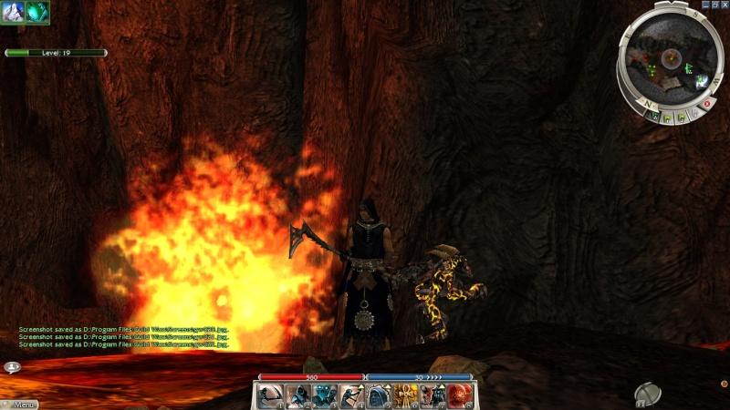 In-game screen shots :) Gw00511