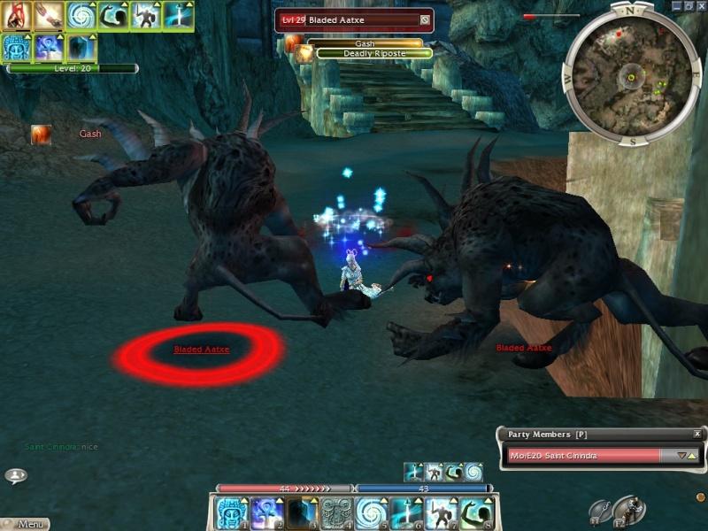 In-game screen shots :) Gw00611