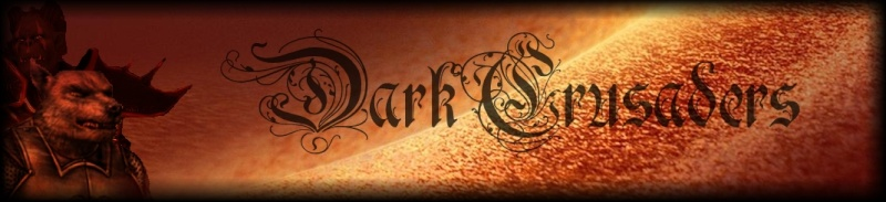 The Dark Crusaders