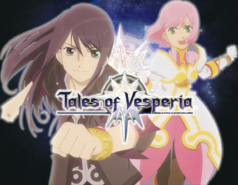 Tales of vesperia raven sexuality