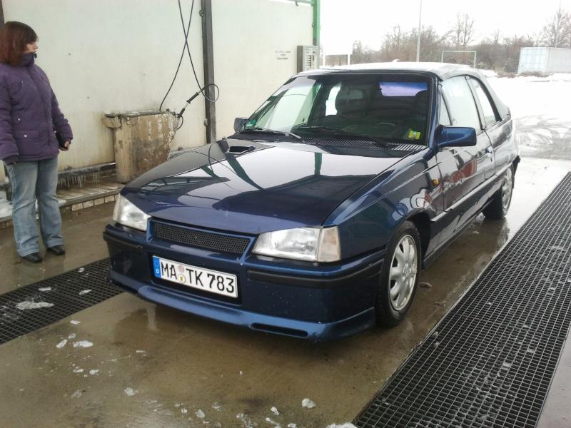Mein Kadett e Cabrio  2010-110