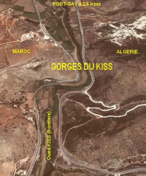 LES GORGES DU KISS Gorges11