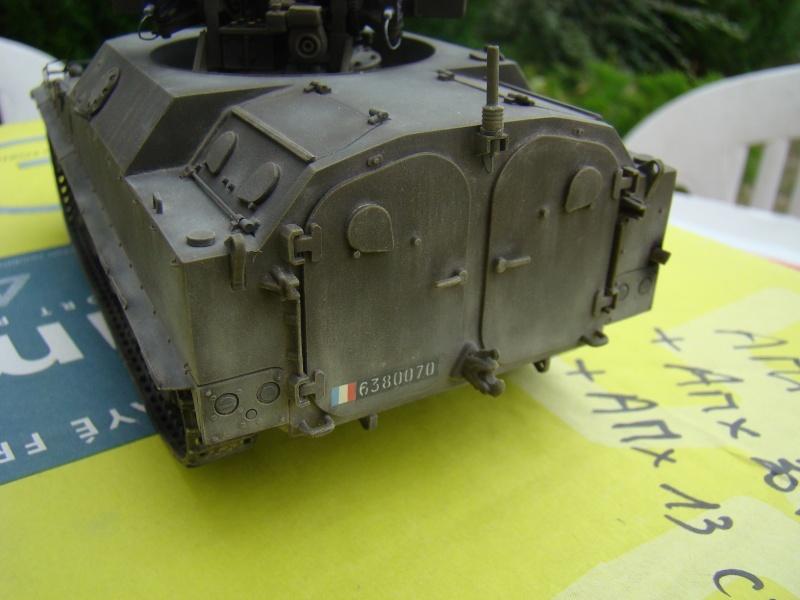amx13 avec affut maxon mount Dsc00615