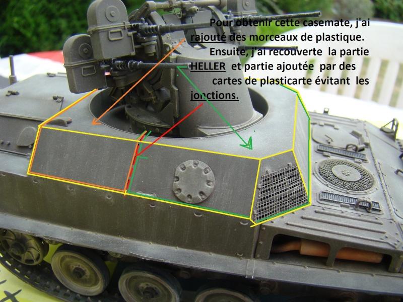 amx13 avec affut maxon mount Dsc00616