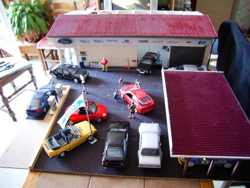 Miniature ford de EFIRS Pic00713