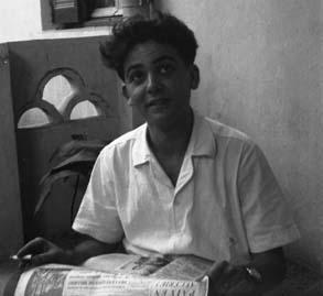 Maurice Audin, mort pour l'Algérie Audin11