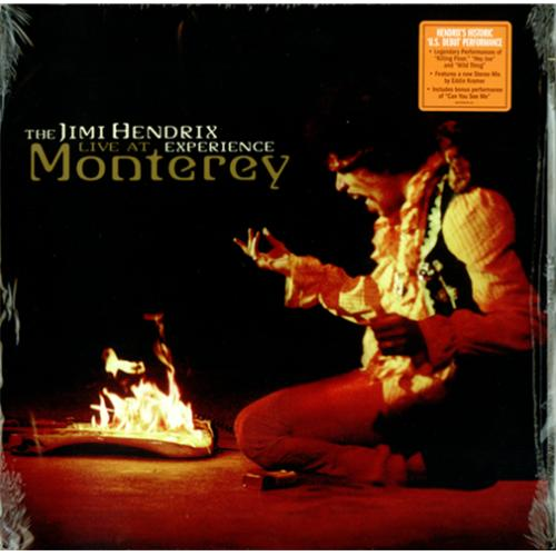 Jimi Hendrix Live at Monterey Pop Festival Jimi-h10
