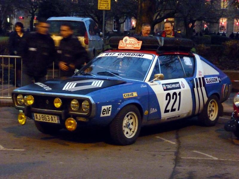 Rallye Monté carlo historique  53939710