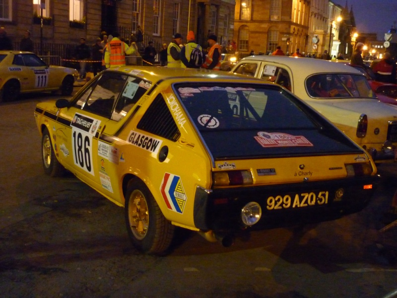 Rallye Monté carlo historique  53945711