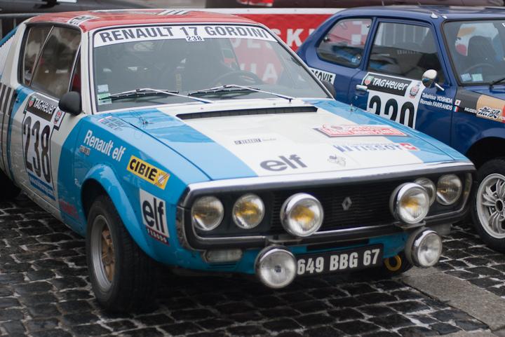 Rallye Monté carlo historique  53982010